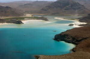 Zeilvakantie La Paz - Baja Mexico