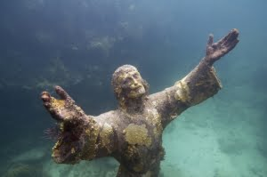 Zeilvakantie Fort Lauderdale - Christ of the Abyss