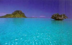 Zeilvakantie Mauritius Lagon du Morne 2