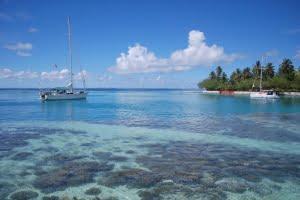 Zeilvakantie Maladiven Maldives Lanscapes