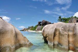 Zeilen door exotische bestemmingen beaches007
